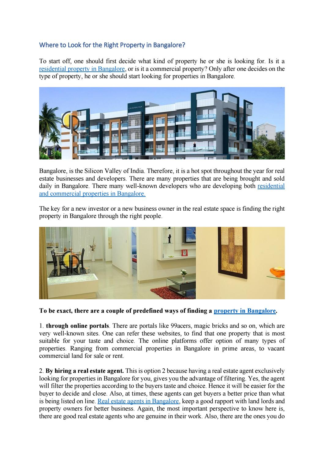finding-residential-properties-in-bangalore-2