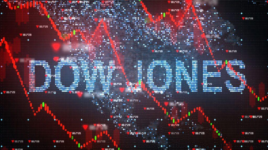 Dow-jones tips