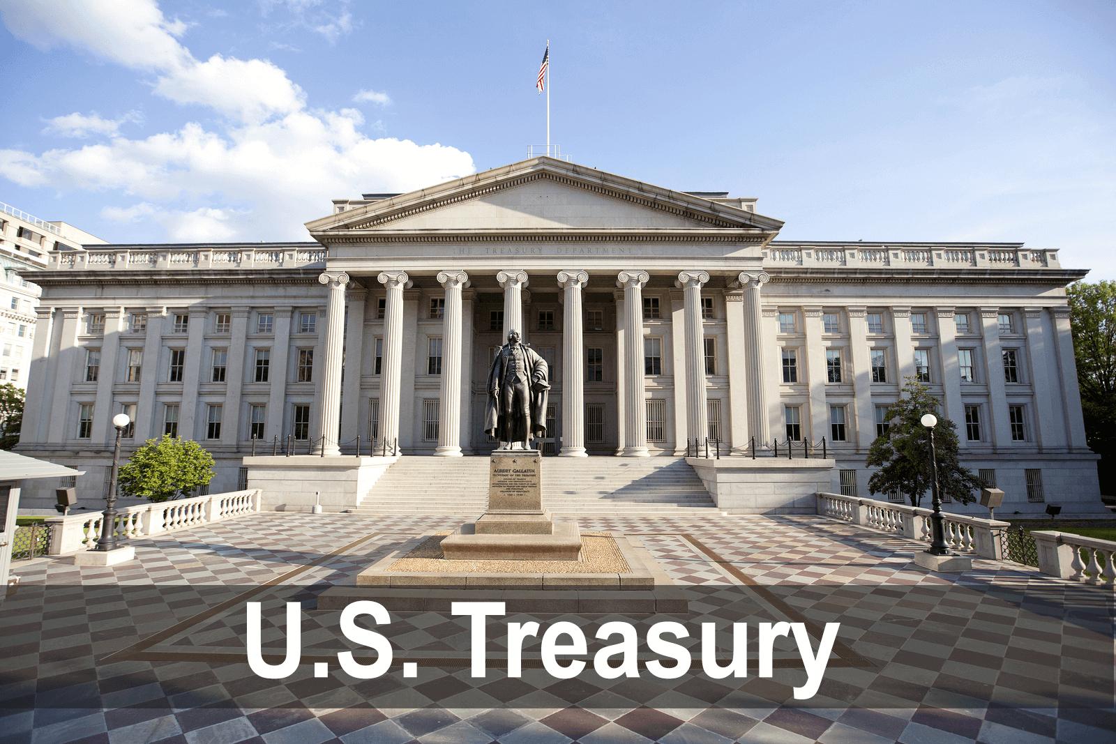 us-treasury